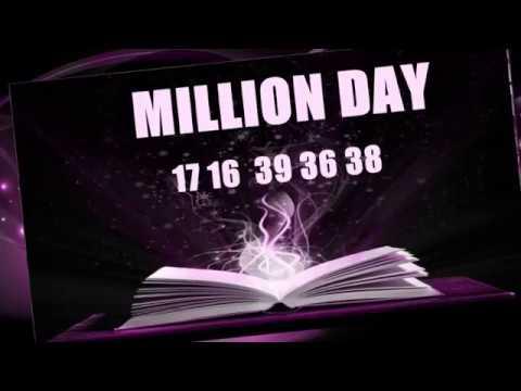 10 E LOTTO OGNI 5 MINUTI E IL MILLION  DAY
