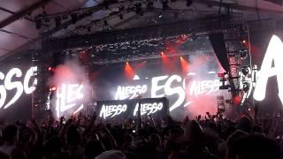 """Alesso opening pt.1/4 - """"Nillionaire vs Unison"""" @ Coachella 2012 Day 1 wknd 2"""