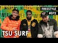 TSU Surf Freestyle w/ The L.A. Leakers - Freestyle #072
