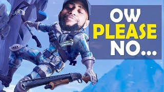 OW DAEQUAN PLEASE NO... | STREAM SNIPER EXTERMINATOR | HIGH KILL FUNNY GAME