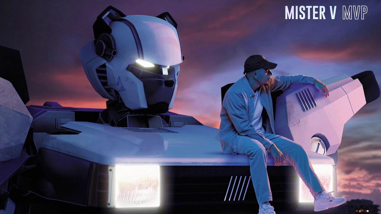 Mister V – Pirelli feat Jul