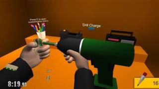 Pencil Sharpening Simulator | any% 69 pencils 34:12