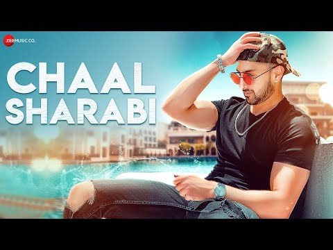 chaal-sharabi---official-music-video- -atif-shayk- -asiya-flower- -debarpito-saha