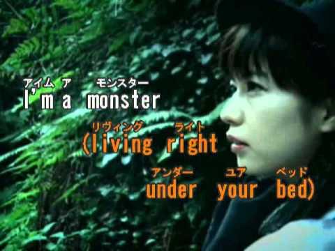 [Karaoke]Monkey Majik - MONSTER