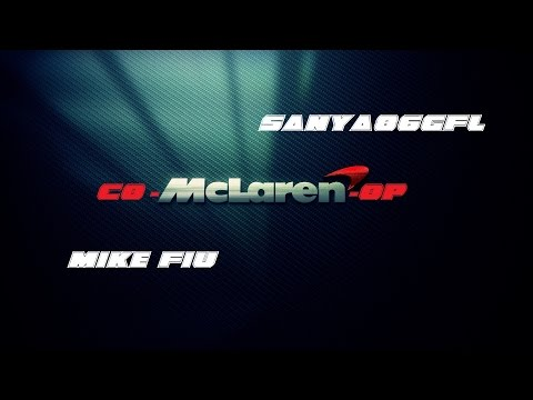 F1 2015(PC)//Coop//China Shanghai//Mike Fiu és xXSanya86GFL/GocXx//