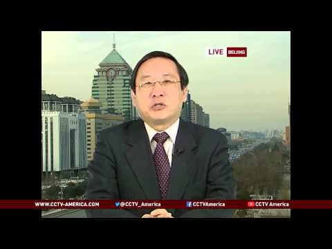 Victor Gao discusses Zhou Yongkang's expulsion from CPC