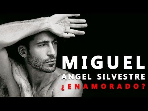 MIGUEL ÁNGEL SILVESTRE, ¿ENAMORADO? CONOCE A SU CONQUISTA