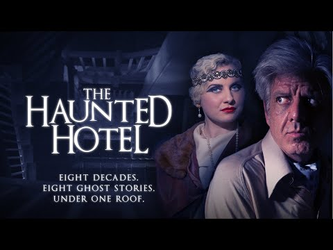 The Haunted Hotel trailer