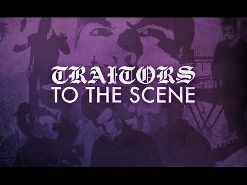 GrooVenoM- Traitors to the Scene (OFFICIAL LYRIC VIDEO)