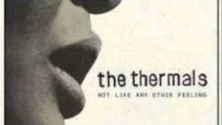The Thermals - Not Like Any Other Feeling