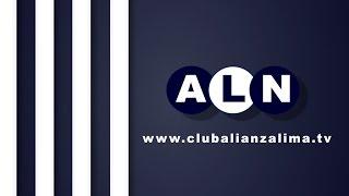Alianza Lima Noticias: Edición 587 (22/08/16)