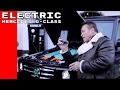 Arnold Schwarzenegger Electric Mercedes G Class EV By KREISEL - How It's Made