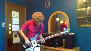 The Sabbath Stones Bass Cover