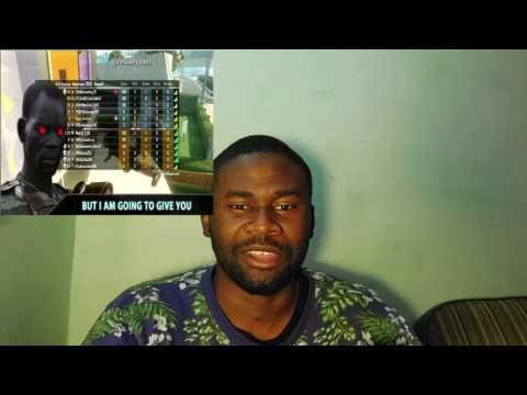 African Drug Lord TERRIFIES people on Black Ops - EP3 (Reaction)