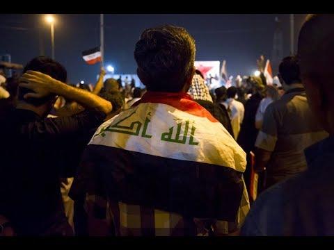 ترينديغ الآن عراقيون يغردون عن تورط بلادهم بالتصعيد الإيراني   ماذا قالوا؟  - نشر قبل 3 ساعة