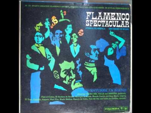 Flamenco Spectacular