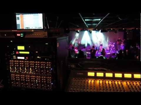 Orion32 AD/DA Converter Live Multi-Track Recording