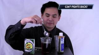 AIM GLOBAL USA PRODUCT DEMONSTRATION C24 7 ENGLISH
