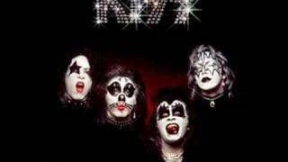 KISS - Cold Gin (First Demo 1972-73)