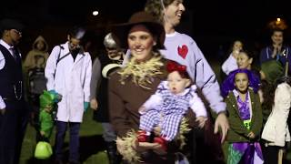 Trunk or Treat - Halloween 2019