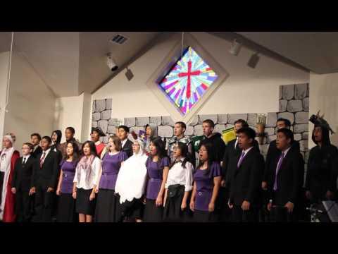The Armor of God ~ Westside Baptist Academy Kingdom Chronicles 2017