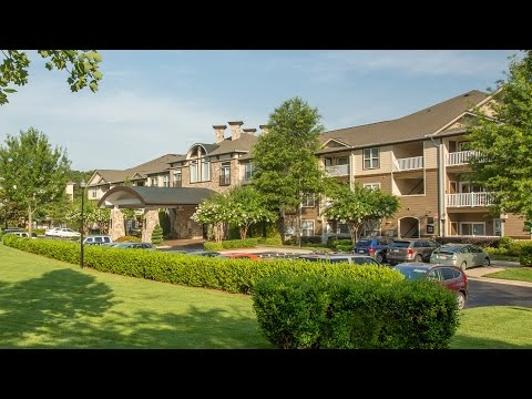 Apartments In Raleigh, NC - Tour Camden Manor Park