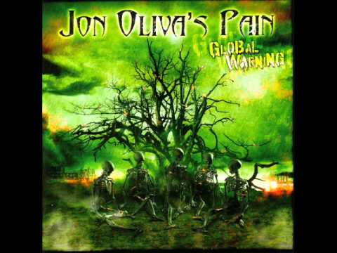 Jon Oliva's Pain - Look At The World