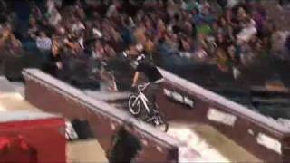 2009 Simpel Session BMX Finals - TransWorld RideBMX Magazine