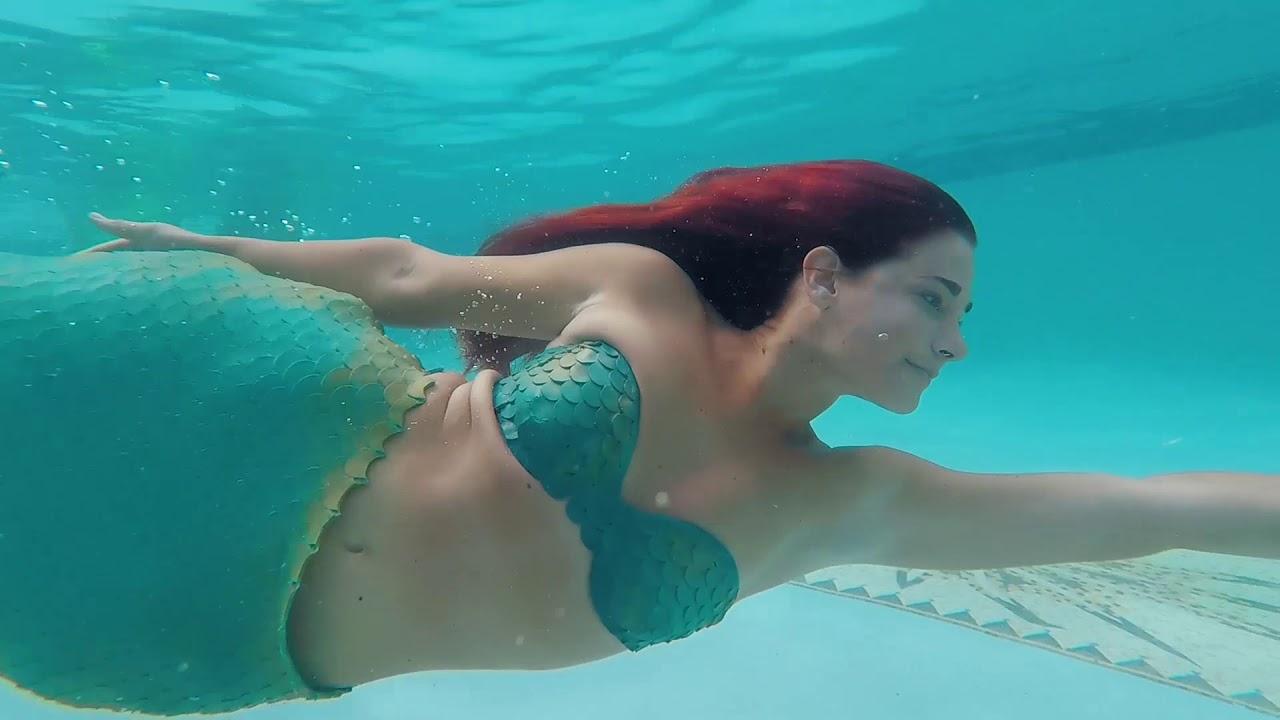 8c3878ec36 AquaMermaid School - Learn How to Swim Like a Mermaid