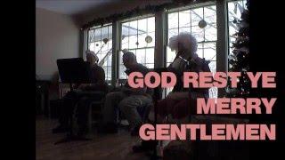 Gambar cover God rest ye merry, gentlemen ~ With Lyrics