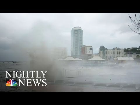 Download Youtube: Category 5 Storm Heading To Puerto Rico | NBC Nightly News