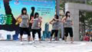 聯青盃12 sex style(1080p)@2010高雄聯青盃街舞大賽 🏆