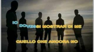 Karaoke - Negramaro - Solo tre minuti