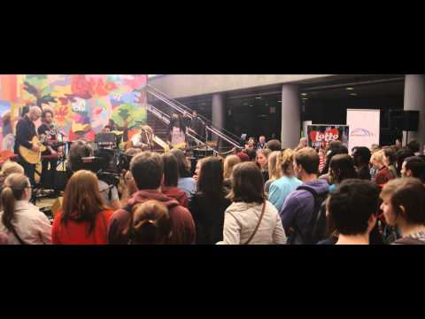 Lucy Rose - Middle of the Bed@Central Station Antwerp