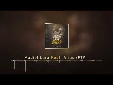 Madiel Lara ft Arias From the Womb  Pueto Pa´ Dios prod  @madiellara