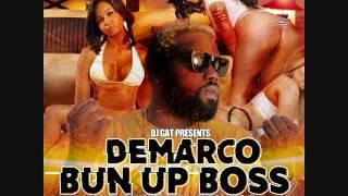 DJ GAT DEMARCO THE BUN UP BOSS MIXTAPE RAW [VERSION] JANURARY 2017 1876899-5643