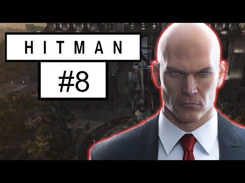 Hitman   Paris - Episode 8: Brutal Kills