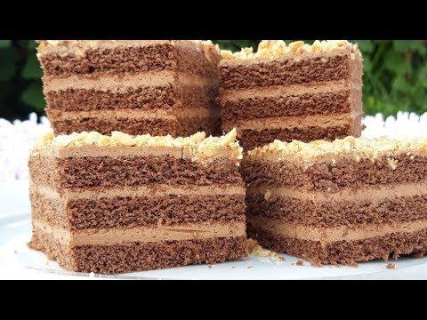 ČOKOLADNI FIL ZA TORTE,KOLAČE I ROLATE-ČOKOLADNA TORTA-CHOCOLATE FIL FOR CAKE-