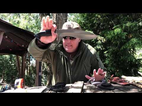 Bobcat Knife Review ( Bobcat Knives )