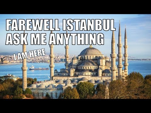 Farewell Istanbul!  Ask me anything! - Clash of Clans
