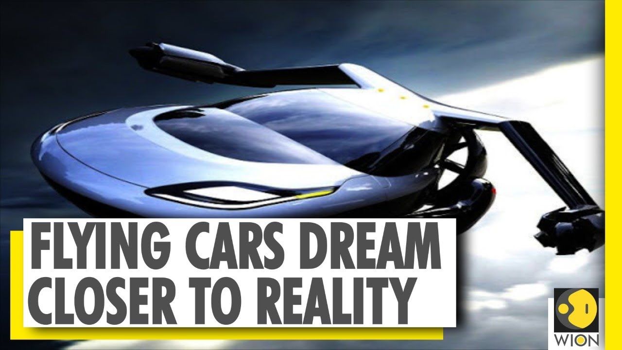 Japan Flying Car Successfully Carries Out Test Flight 2020 Flying Cars Reality