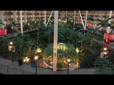 Nashville Gaylord Opry  Land Hotel