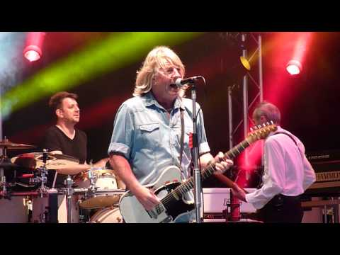 Status Quo : Whatever You Want @ Download Festival 2014