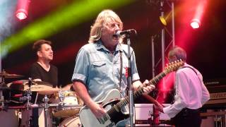 Status Quo - Whatever You Want, live @ Download Festival 2014