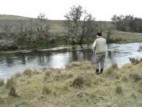 Chilean Patagonia Flyfishing