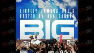 Big Sean - What U Doin Bullshiting