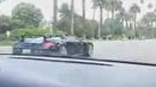 VRAlexander's Porsche Carrera GT