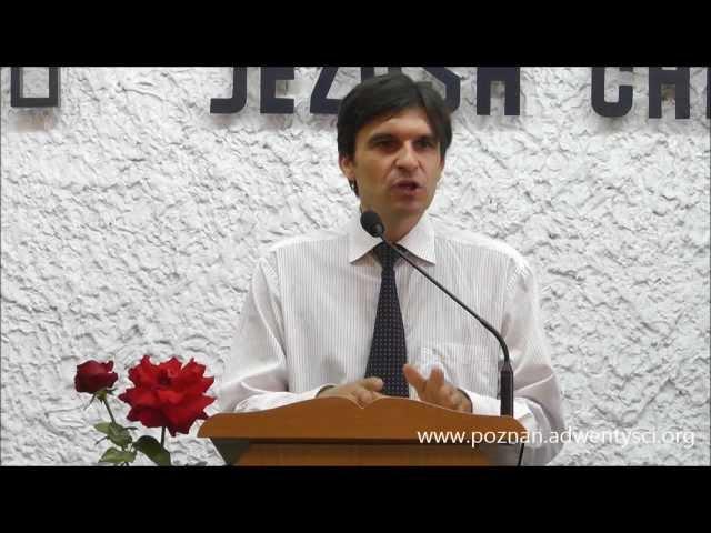 Uczestnicy Bożej łaski - Karol Szymański - 2013 06 22