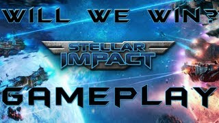 Stellar Impact Gameplay - What Do We Have Here!