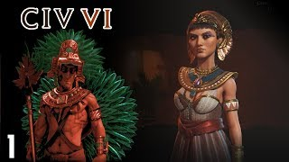 Video Civilization VI - Rise of the Aztecs download MP3, 3GP, MP4, WEBM, AVI, FLV Januari 2018